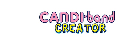 Candi Bands  FEATURED PRODUCT