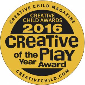 2016 CreativePlayofYear