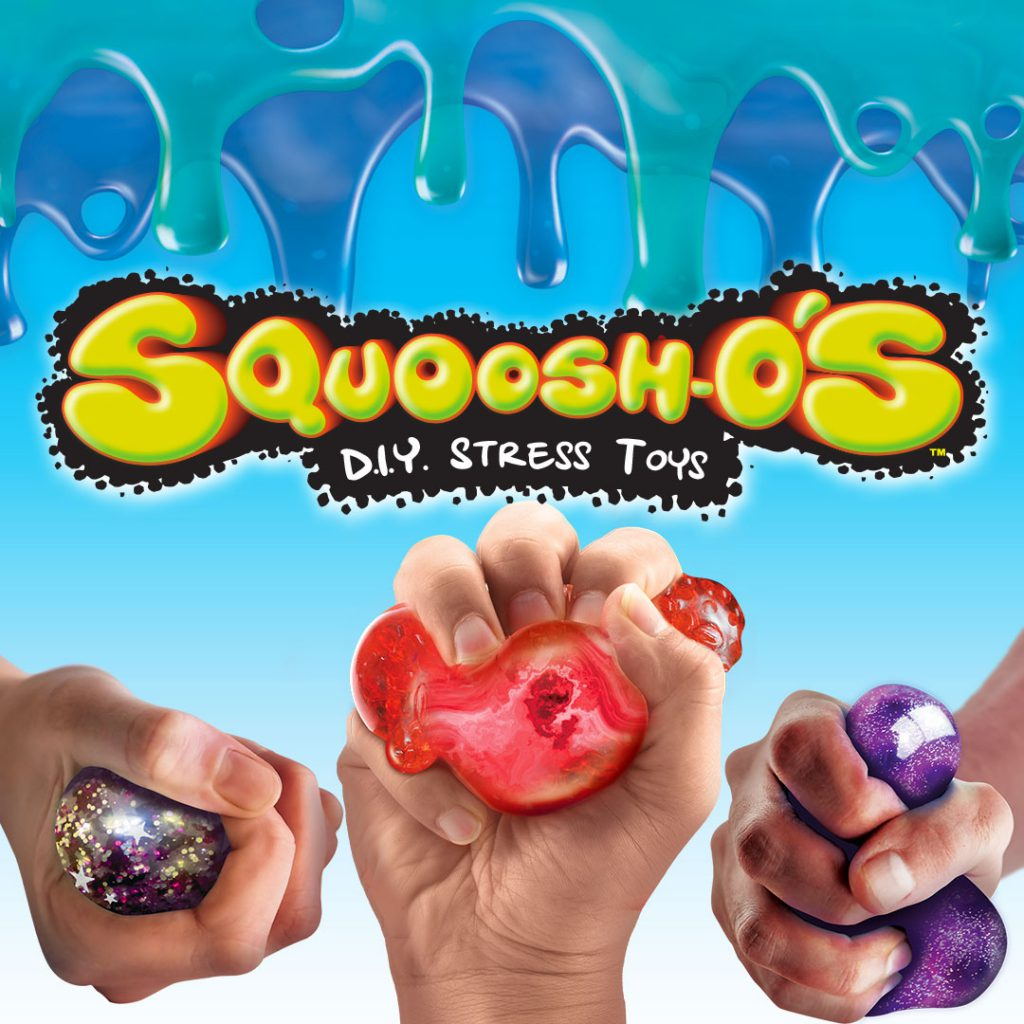 Squoosh O S Wins Top Toy Of The Year Horizon Group Usa