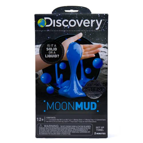 Moon Mud