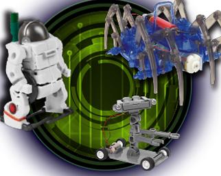 Build & Create Robotics