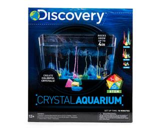 Crystal Aquairum