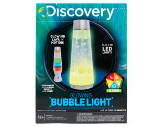 Glowing Bubble Light
