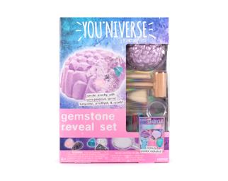 Gemstone Reveal Set