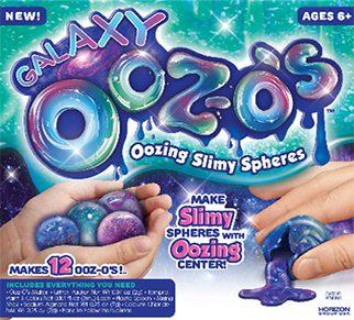 Galaxy ooz-o's