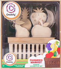 Creative Child: 2016 Toy of the Year Award, Creative Wooden Crafts Category