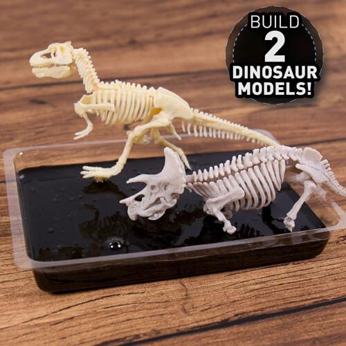 Discovery Kids Prehistoric SLIMYGLOOP Dig