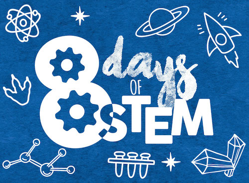 8 Days of STEM