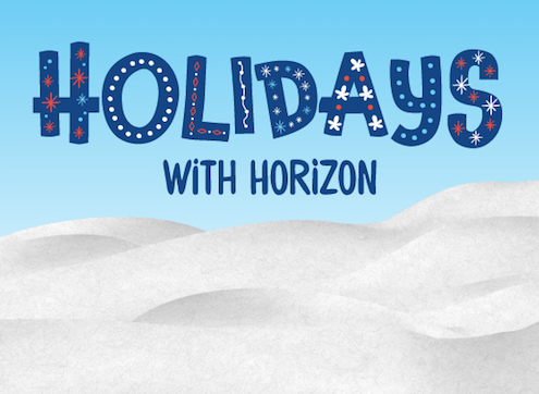 2019 Holidays With Horizon Gift Guide