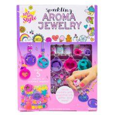 Sparkling Aroma Jewelry