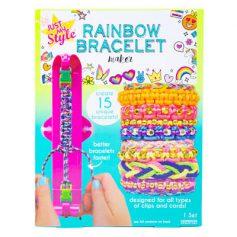 D.I.Y. Rainbow Bracelet Maker