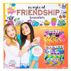 Magical Friendship Bracelets