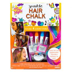 Sparkle Hair Chalk