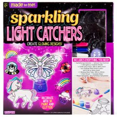 Sparkling Light Catchers