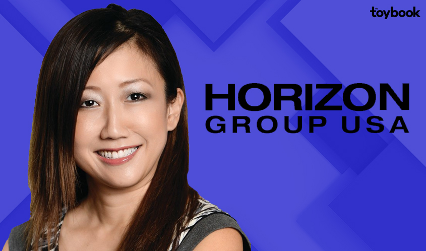 Janet Hsu Takes The Helm As CEO, Horizon Group USA
