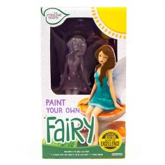 Paint Your Own Fairy