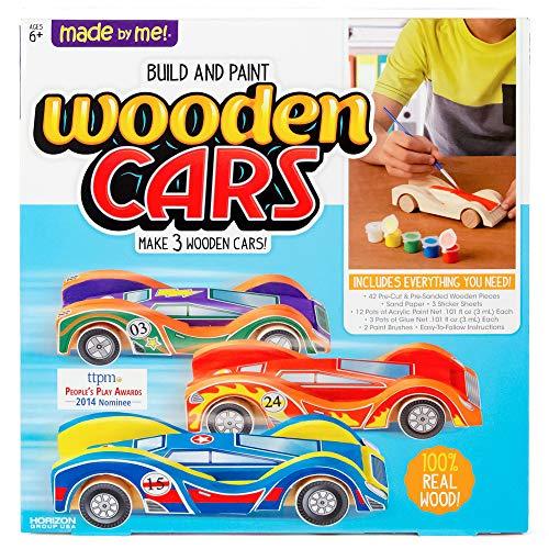 15 Wood Kits like Lowes Kids Projects