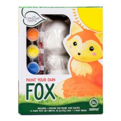Paint Your Own Fox
