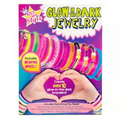 Glow in the Dark Jewelry