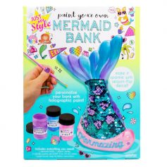 Mermaid Bank