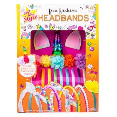 Fun Fashion Headbands