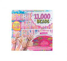 11,000 Beads