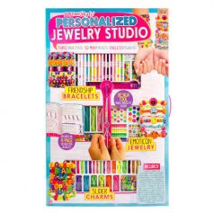 Personalized Jewelry Studio