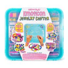 Emoticon Jewelry Case