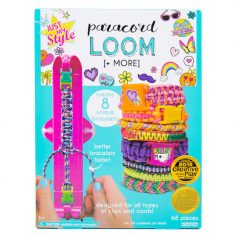 Paracord Loom & More