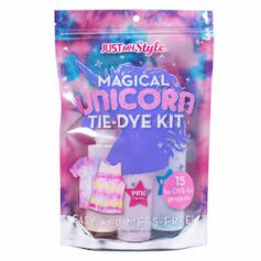 Magical Unicorn Tie-Dye