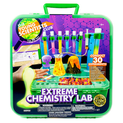 Ultimate Chem Lab