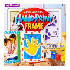 Handprint Frame