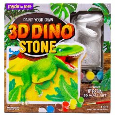3D Dino Stone