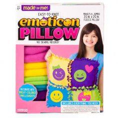 Jumbo Emoticon Pillow