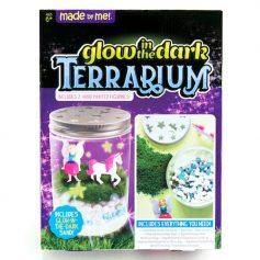 Glow In The Dark Terrarium