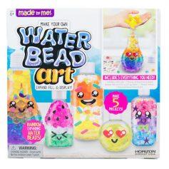 Water Bead Art