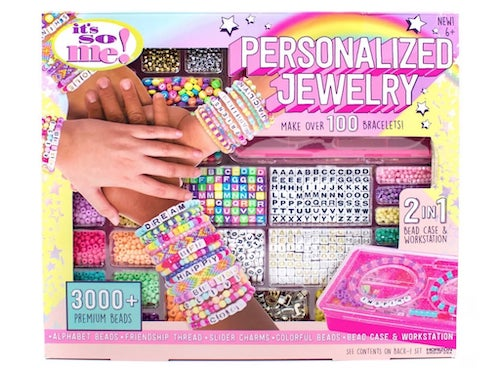 Popsugar: Shopping For a Tween? These Are the 50 Best Gifts Money Can Buy