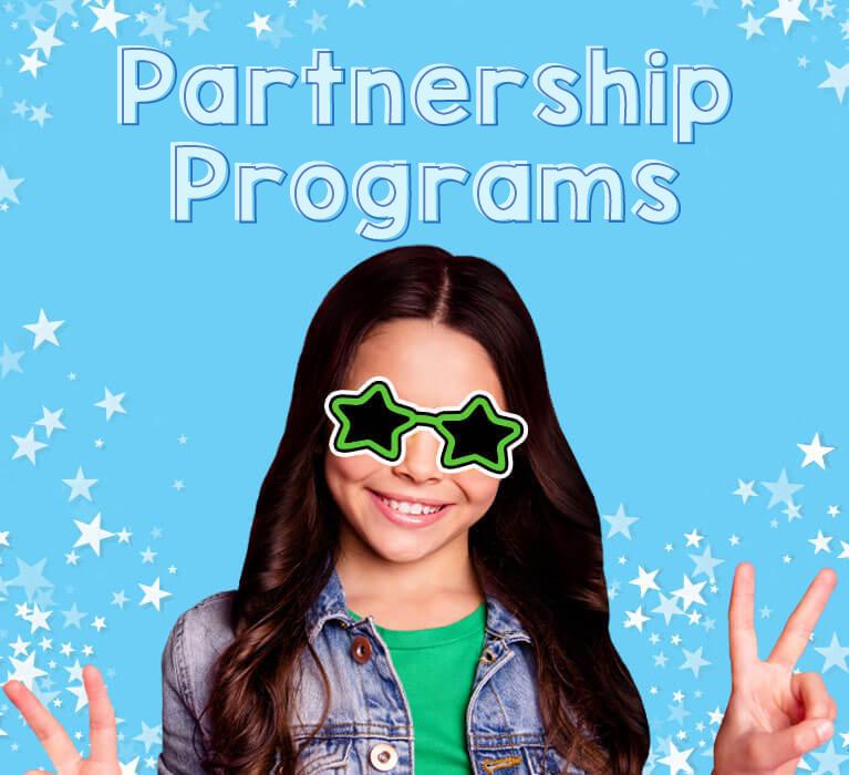Partnership Programs